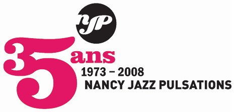 Nancy Jazz Pulsations - 35 ans