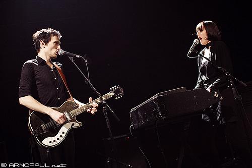 John & Jehn + FiliaMotSa :: 28.02.2009