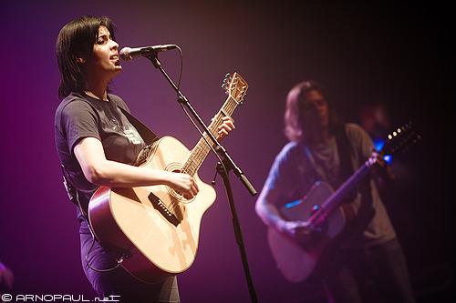 Souad Massi + Alcaz' :: 25.04.2009