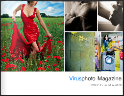 VirusPhoto Magazine #2
