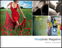 VirusPhoto Magazine #2