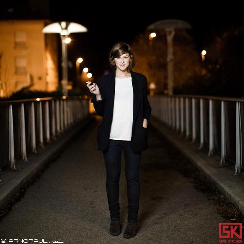 Claire Denamur :: 24.10.2009