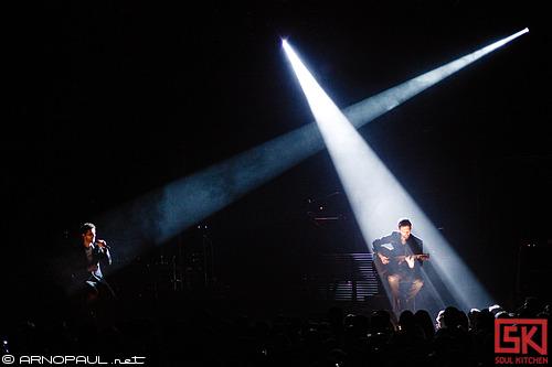 Simon & Olivier - AaRON
