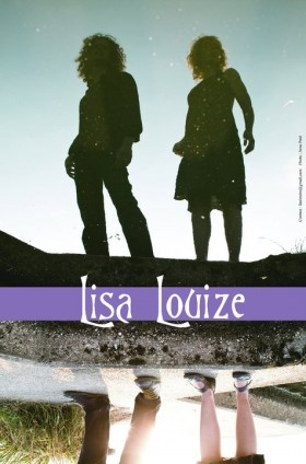 LisaLouize : l'affiche