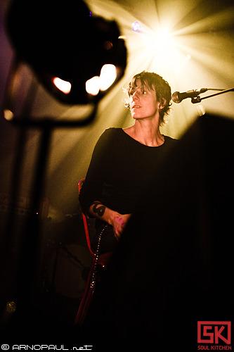 Sarah Bettens - K's Choice
