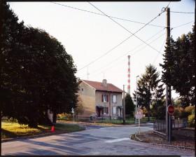 Arno Paul - Photographie à la chambre 8x10 20x25