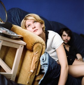 Juliette & François par Arno Paul