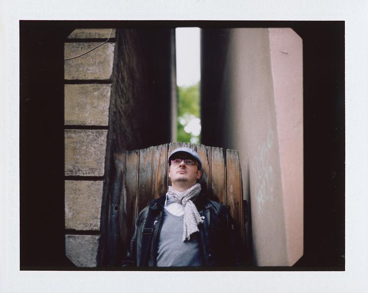 Workshop Portrait avec Photo-Forum :: Metz
