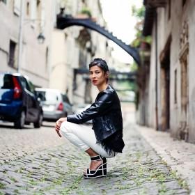 Valérie Ly Cuong par Arno Paul