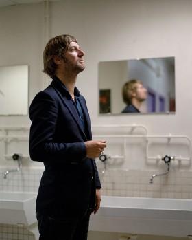 Bertrand Belin par Arno Paul