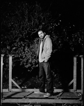 Ibrahim Maalouf par Arno Paul