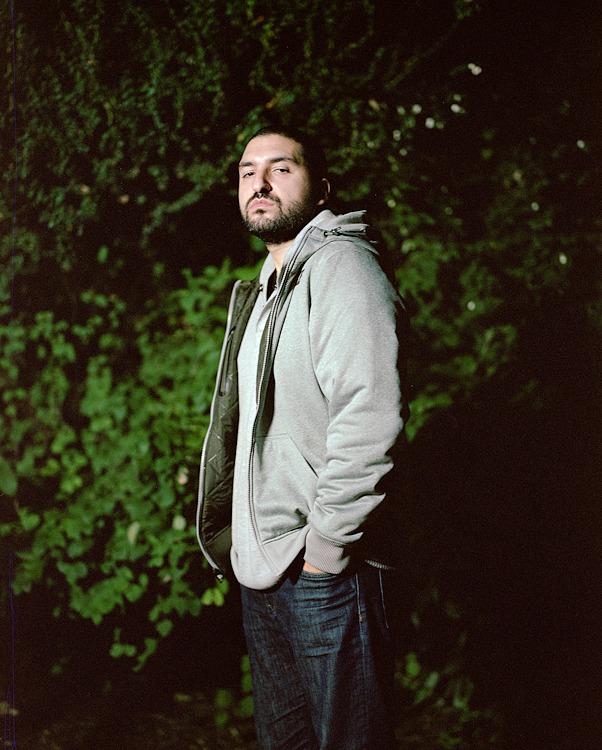 Ibrahim Maalouf :: portrait