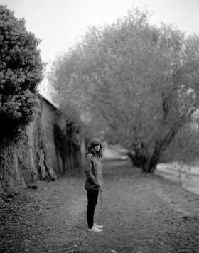 Shannon Wright par Arno Paul