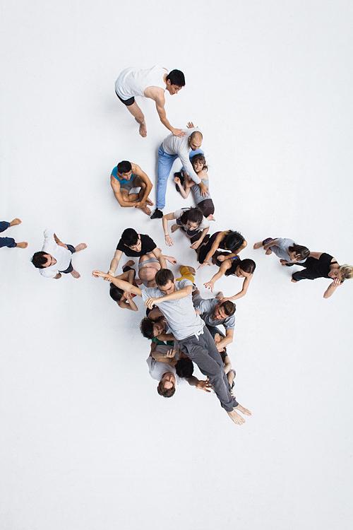 CCN Ballet de Lorraine :: photographies de la saison 2014-2015