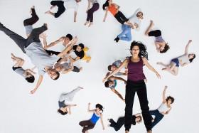 ArnoPaul - CCN Ballet de Lorraine - Saison 2014-2015