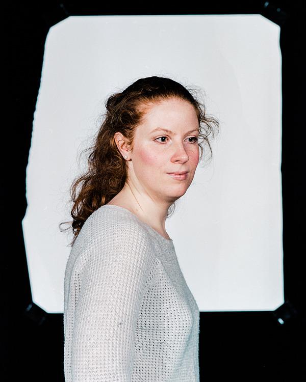 Eléonore Darmon :: portrait