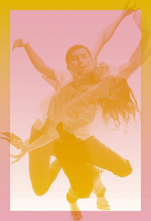 CCN Ballet de Lorraine :: photographies de la saison 2016-2017