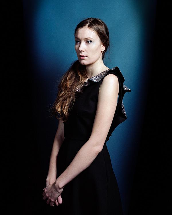 Ladylike Lily :: portrait