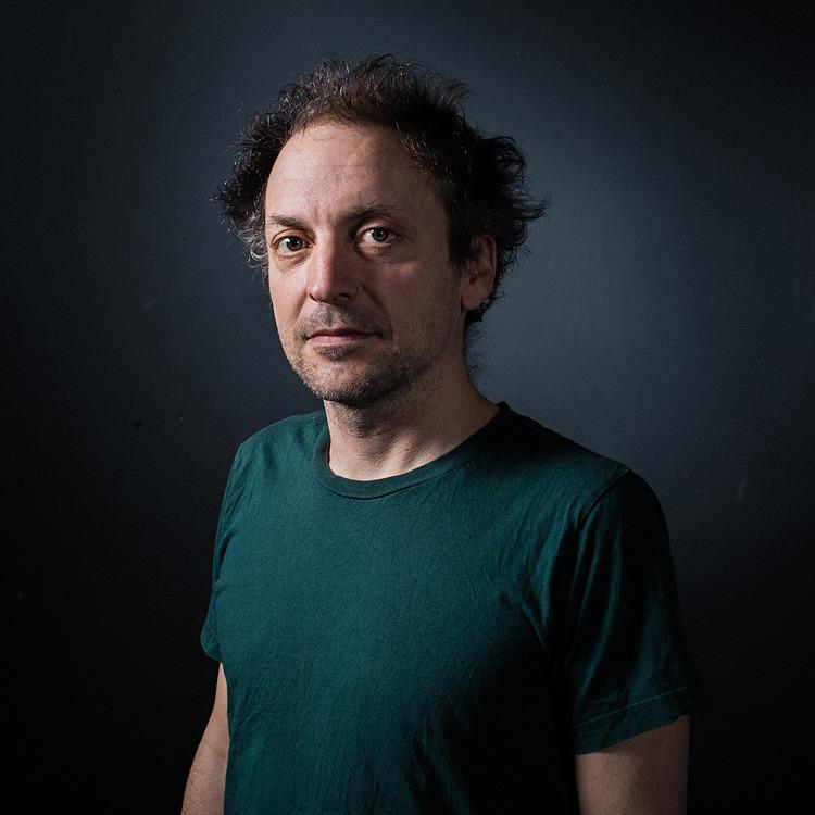 Mathieu Boogaerts :: portrait