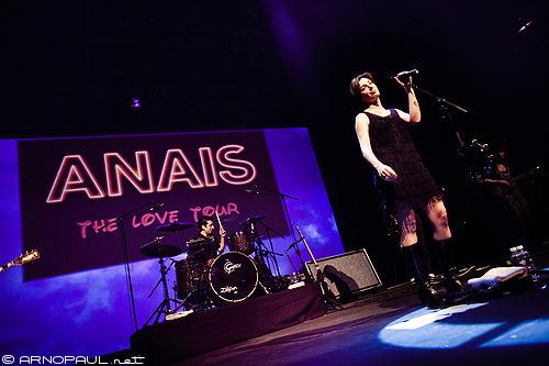 Anaïs + Brigitte :: 19.03.2009