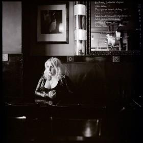 Rachel Saddedine par Arno Paul