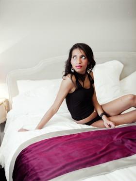 Nina par ArnoPaul