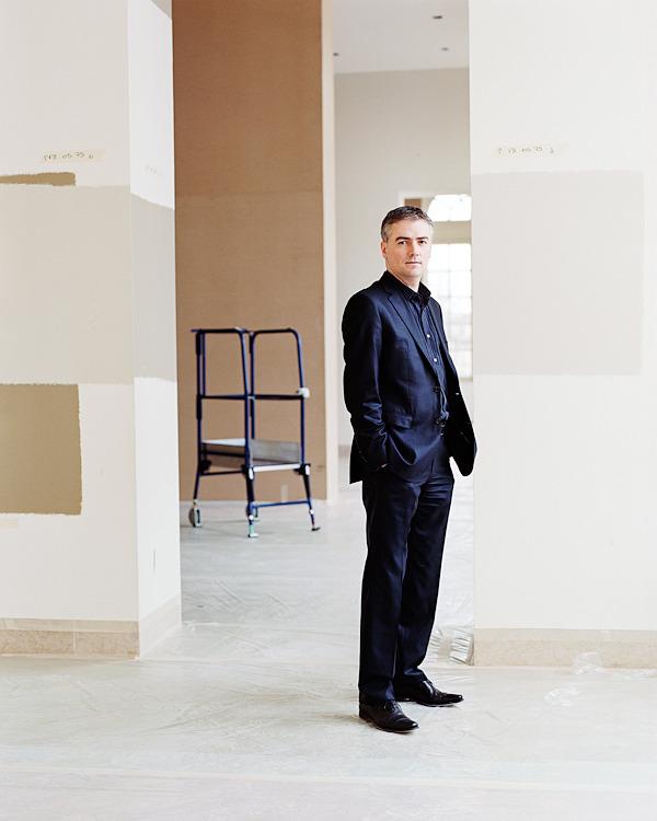 Arnaud Tisserand :: commande presse