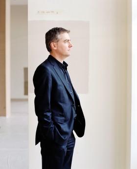 Arnaud Tisserand pour Le Moniteur