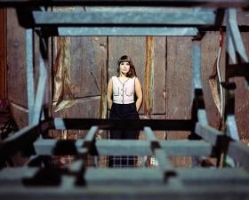 Lady Linn & Her Magnificent Seven par Arno Paul