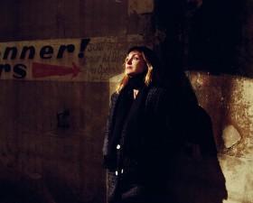 Julie Gayet par Arno Paul