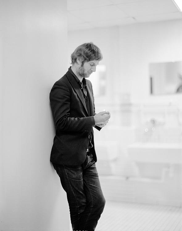 Bertrand Belin :: portrait