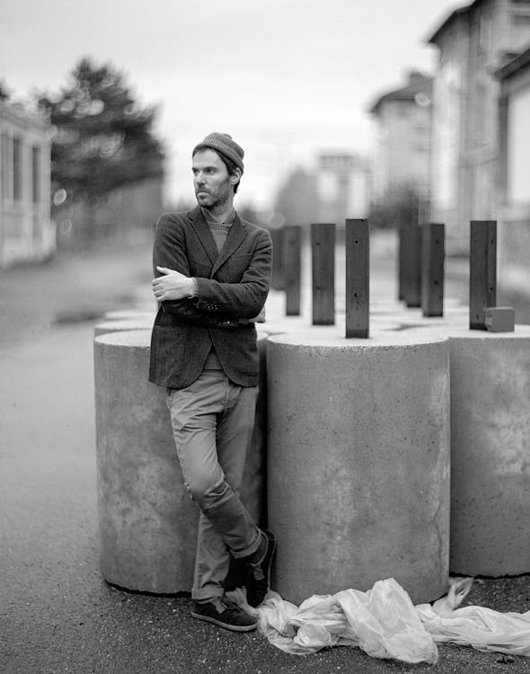 Piers Faccini :: portrait