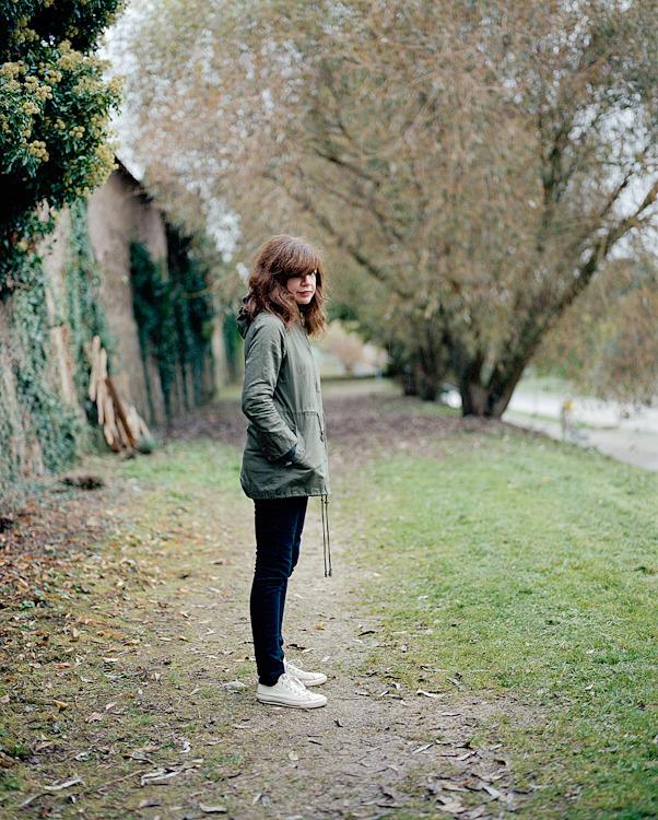 Shannon Wright :: portrait