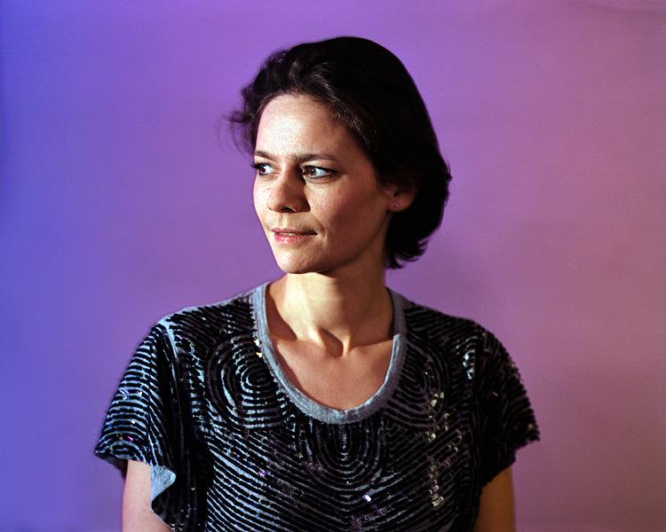 Sophie Alour :: portrait