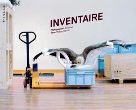 Arno Paul - Inventaire