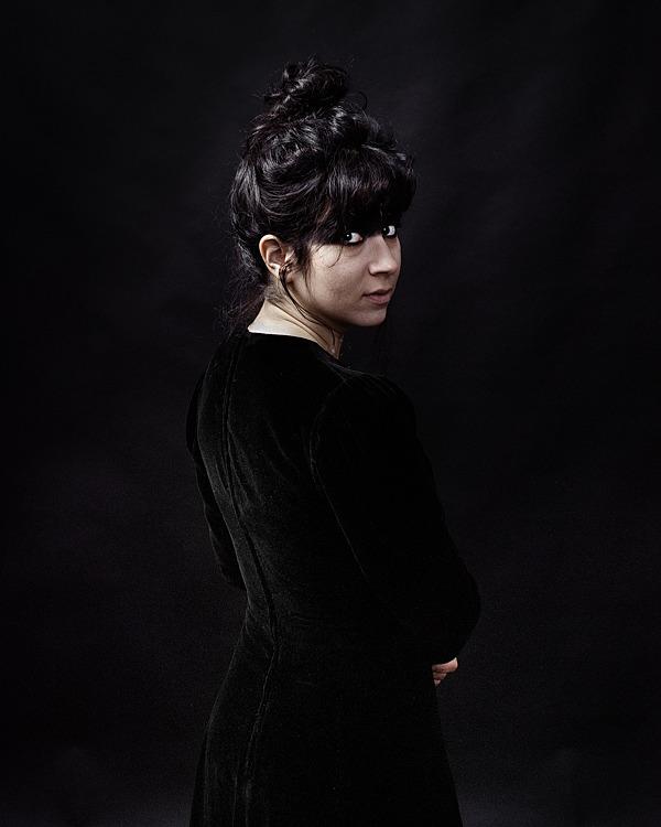 Laura Cahen :: portrait